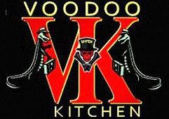Voodoo Kitchen at The Prince Albert