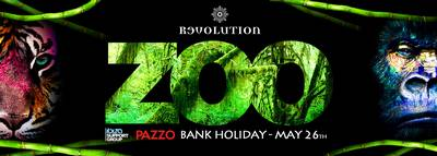 Zoo at Vodka Revolution