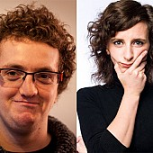 Edinburgh Preview Double Bill: Jonny Pelham & Felicity Ward
