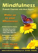 Free talk - Mindfulness and Mindfulness-based Courses