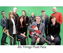 All Things Must Pass - Celebrating the Music of George Harrison