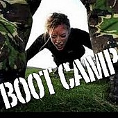 Saltdean Boot Camp