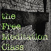 the Free Meditation Class
