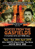 fREE FILM! Tales from the Gasfields