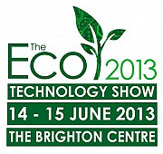 The Eco Technology Show 2013