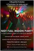 Not Full Moon Party