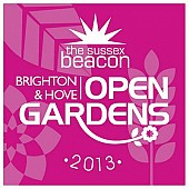 Brighton and Hove Open Gardens