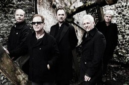 Oysterband featuring June Tabor & Sam Carter