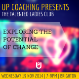 Exploring the Potential of Change with The Talented Ladies Club