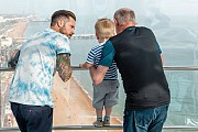 Father's Day at British Airways i360