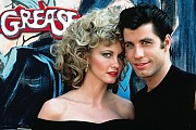 GREASE - The Open Air Cinema
