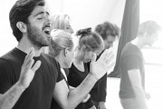 Musical Theatre & Singing Course