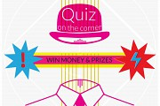 Quiz on the corner!