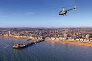 Scenic Helicopter Flights