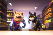 StarDog and TurboCat U