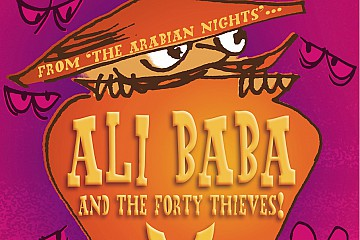 ALI BABA AND THE FORTY THIEVES - Illyria