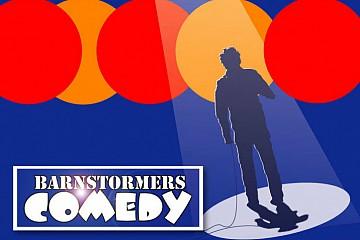Barnstormers Comedy Club