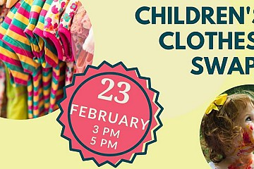 Children's Clothes Swap