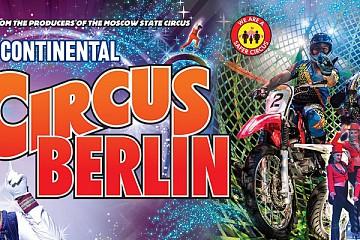 Circus Berlin