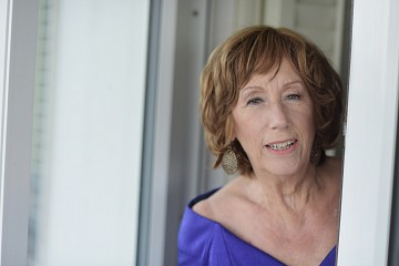 Claire Martin presents: A Celebration of Jazz Vocalists – Norma Winstone MBE