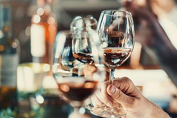 Couples Cook – Wine & Dine – Authentic Italian