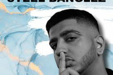 Destination Presents: Steel Banglez