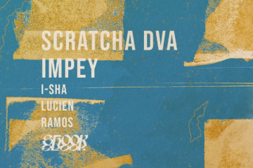 Foundations x SHOOK: Scratcha DVA and Impey