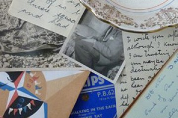 His Letters