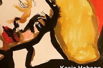 Kasia Hobson & Charles Krolik-Root Exhibition