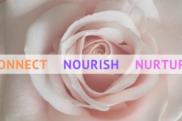 CONNECT -  NOURISH -  NURTURE - Day Retreat