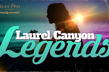 Laurel Canyon Legends