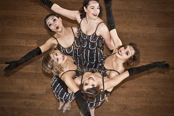 MyCharleston Dance Courses - September Term