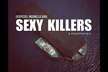 SEXY KILLERS: SCREENING & DISCUSSION