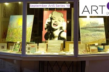 September ART5 Series 19