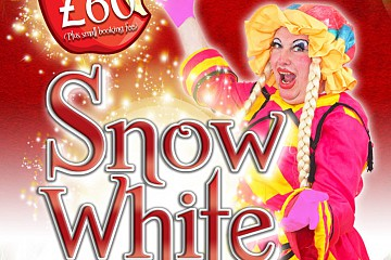 Snow White and the Seven Dwarfs – Christmas PANTO!