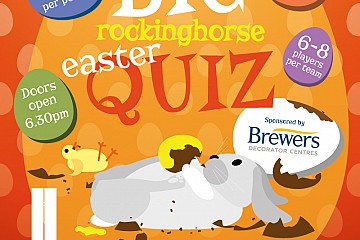 The BIG Rockinghorse Easter Quiz