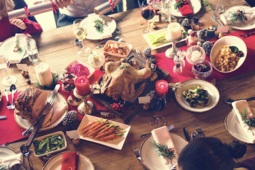 The Ultimate Christmas Feast