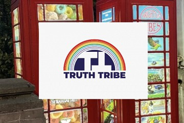 Truth Tribe presents Woody Cook and friends