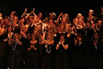 Tuesday choir term - Come along for a free taster!
