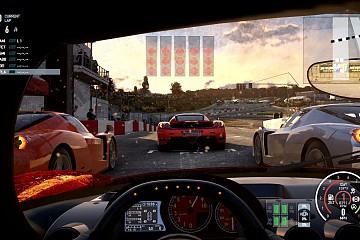 VR Sim Racing Weekend @ GOVR cafe
